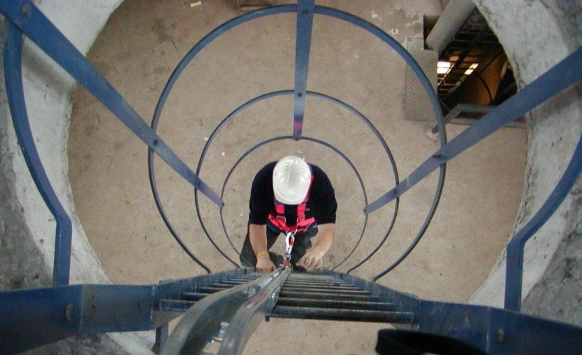 Why Height Safety Training is Essential