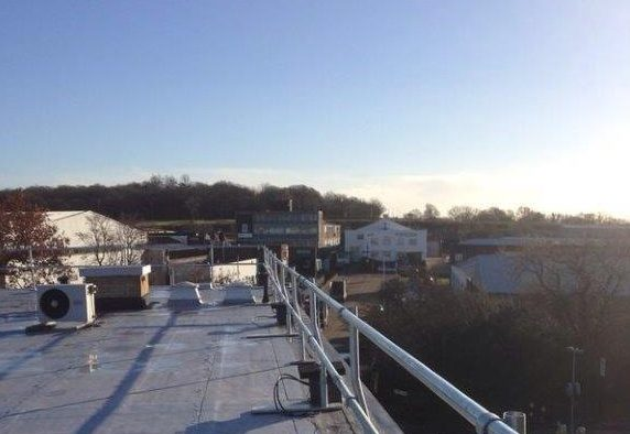 Practical Flat Roof Safety Measures Hiteworx